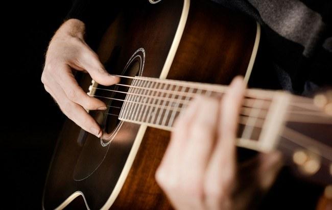 Как подобрать аккорды к песне