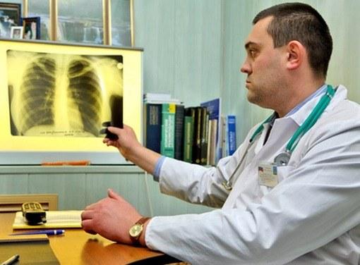 Как лечить закрытую форму туберкулеза
