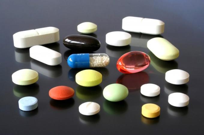Как выбрать противозачаточные таблетки