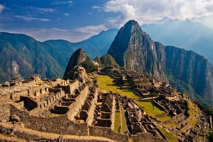 Какие страны есть в Латинской Америке