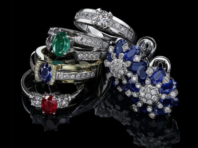 Какие камни относятся к драгоценным