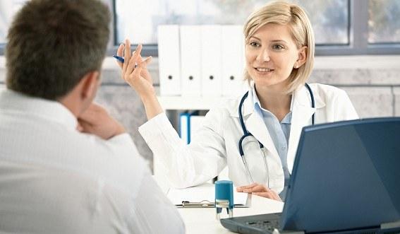 Как получить больничный в поликлинике
