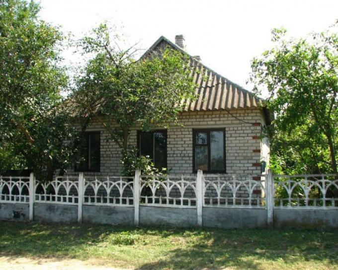 Правильная покупка дома – гарант спокойной жизни в нем