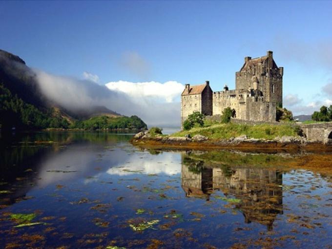 Что посмотреть в Шотландии