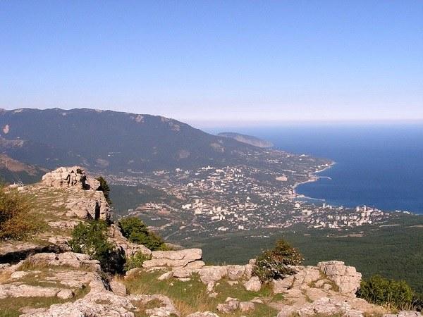 Where to go in Yalta and Alushta