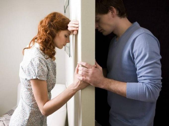 Что делать, если парень обиделся — если мужчина очень обиделся — Расставания и разводы