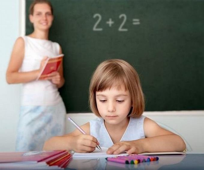 Как написать заявление на замену учителя