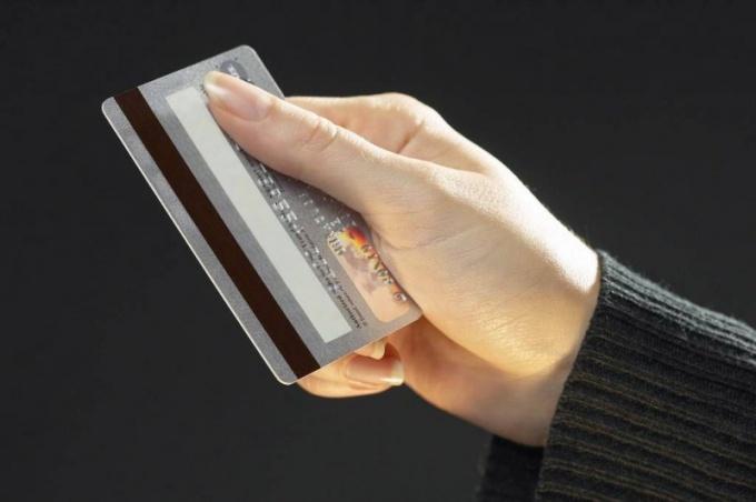 Как открыть счет в банке
