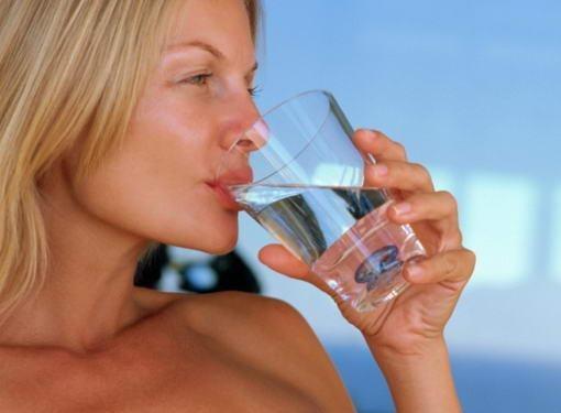 Сколько воды нужно пить каждый день
