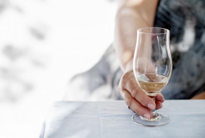 Какое вино выбрать