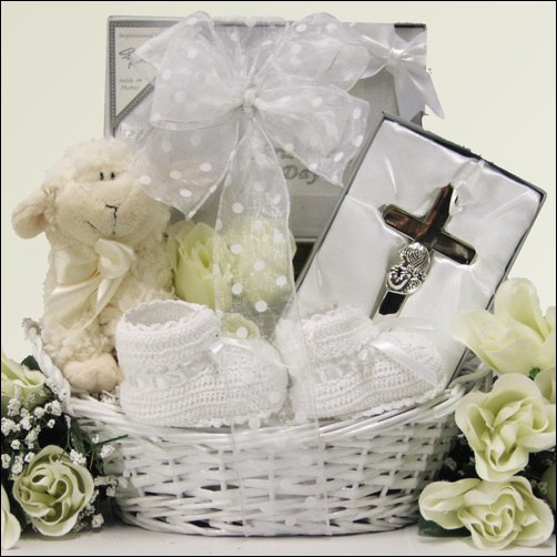 Gifts for christenings