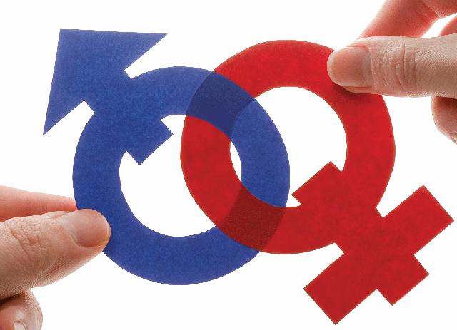 Женщины в большом спорте - достижение борцов против половой дискриминации