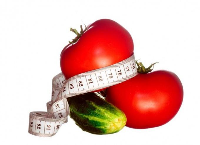 Как выбрать подходящую диету