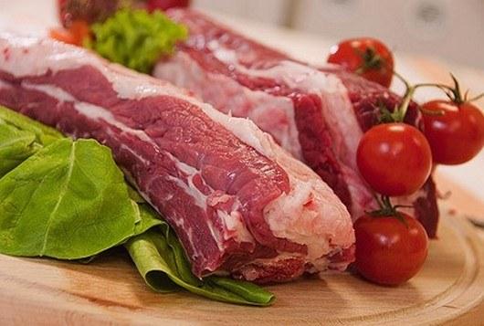 рецепт приготовления шашлыка из свинины уксус