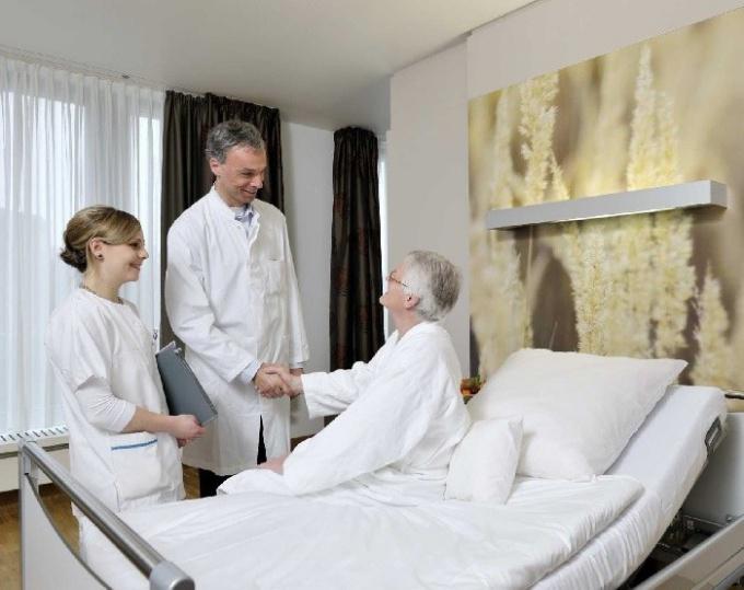 Чем стационарное лечение отличается от амбулаторного