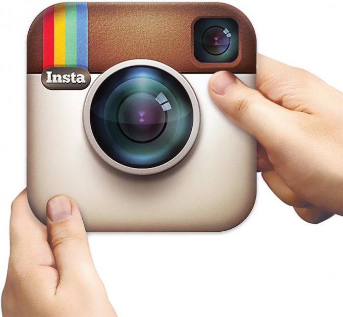Как сохранять фотографии в Инстаграме