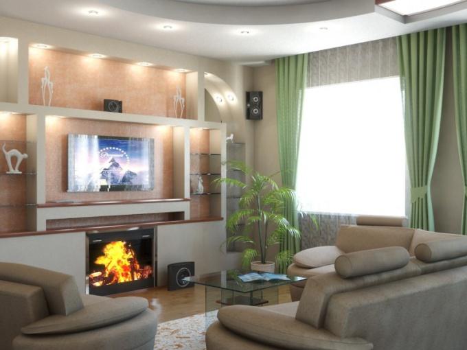 Как сделать дизайн проект комнаты самому фото 987