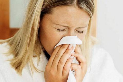 Что такое фронтит и его лечение