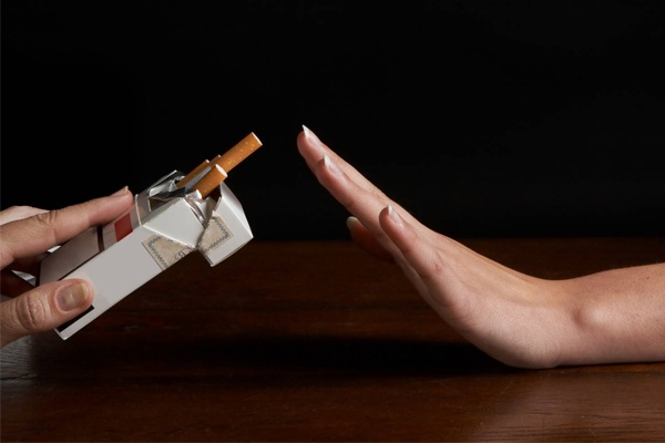 Как постепенно бросить курить: полезные советы