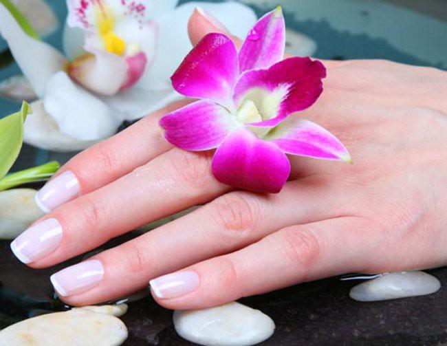 Tenderness of hands