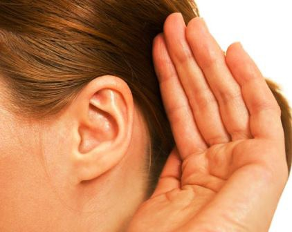 What to do if hearing impairment