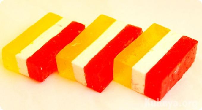 Чем заменить сладкое во время диеты