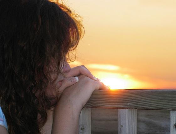 Как пережить разрыв с любимым человеком?