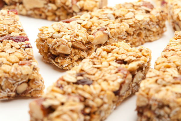 "Energy bars ""A La granola"""