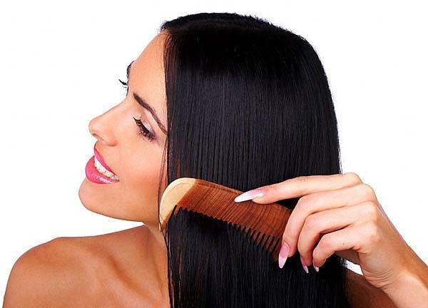 Как ухаживать за волосами, чтобы они были здоровыми и сильными