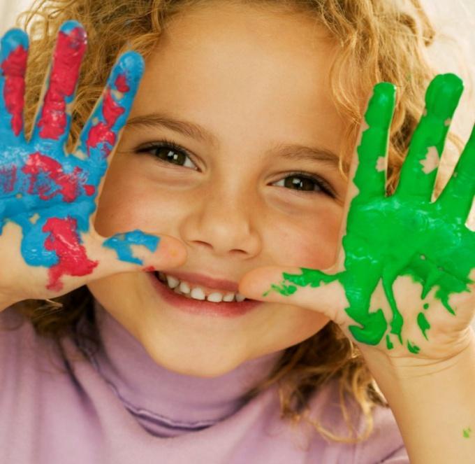 Что такое счастливое детство