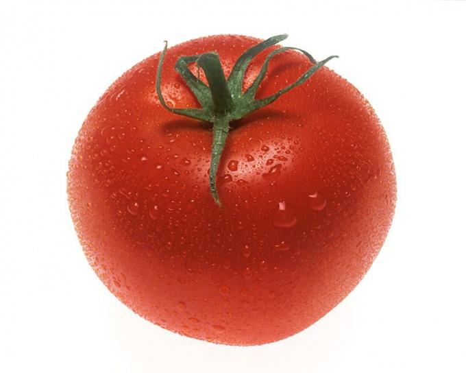 Какие помидоры самые лучшие