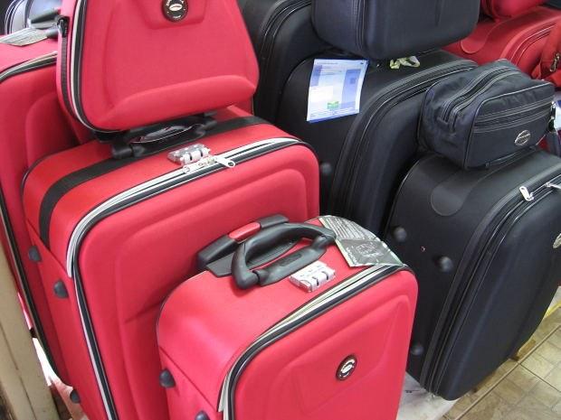 Какой максимальный вес багажа при авиаперелете