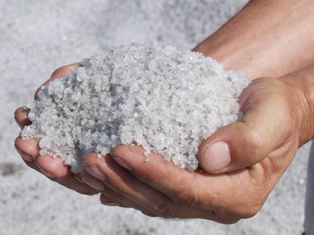 Как классифицировать соли