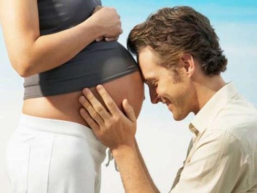 Беременность - не повод отказываться от занятий любовью