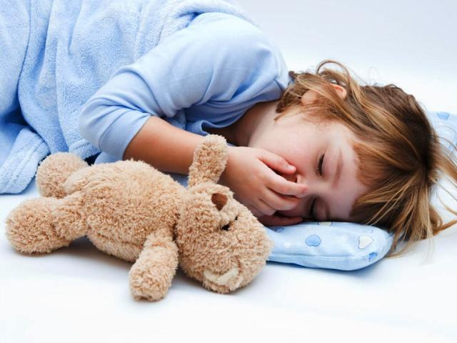 Какие существуют эффективные успокоительные средства для детей