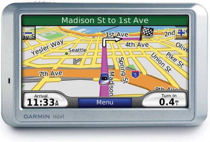 Какие карты для навигатора лучшие