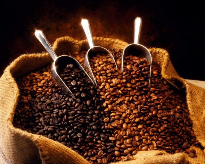 Какие бывают сорта кофе