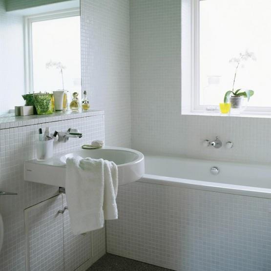 Как сделать ванну белой
