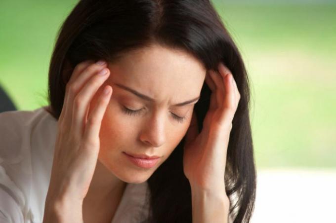 Как лечиться от головной боли