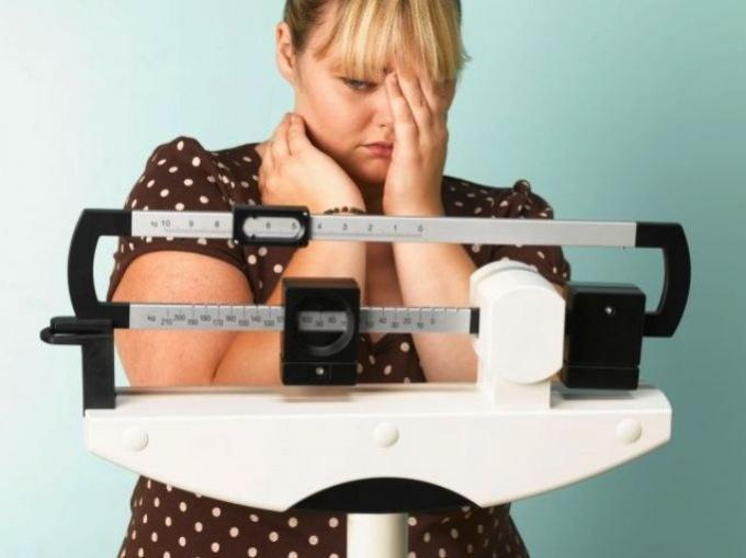 Что делать, если не можете похудеть