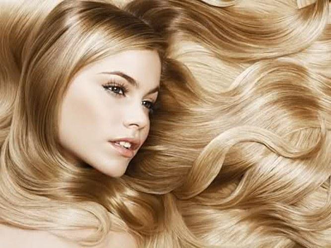 Как стремительно растут волосы