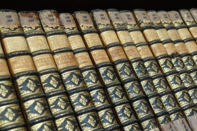Что такое классическая литература