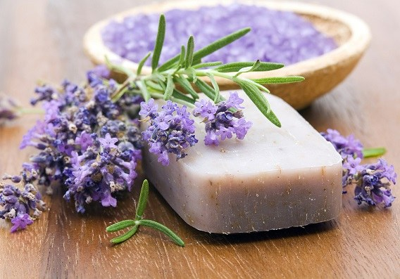 What is natural soap the best