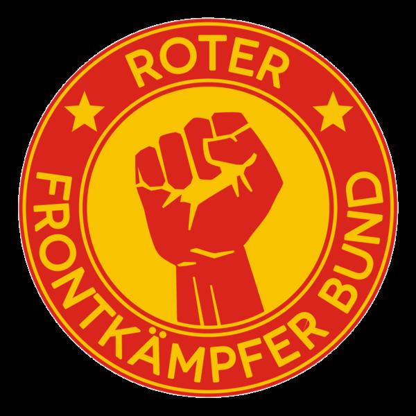Эмблема «Союза красных фронтовиков»