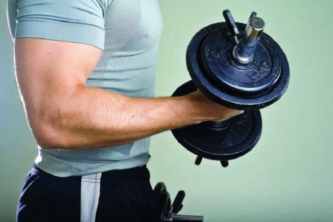как правильно качаться чтобы сбросить вес