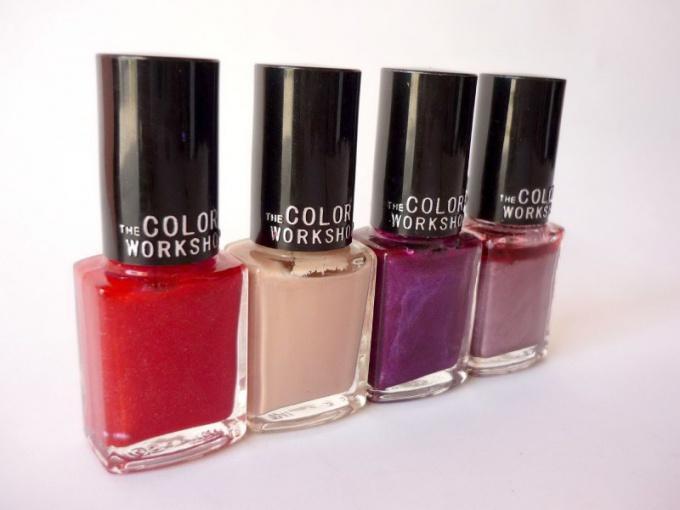 Какой бы оттенок красного вы ни выбрали, главное, чтобы ваши ногти были ухоженными