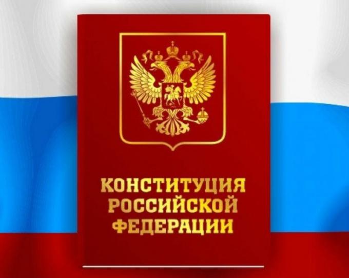 Сколько статей в Конституции РФ