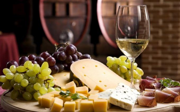 Какое безалкогольное вино самое лучшее