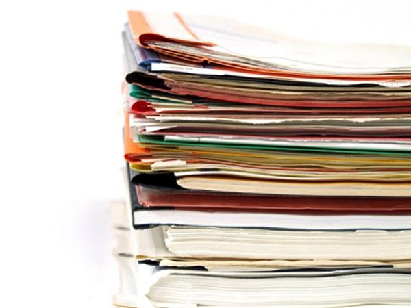 Что такое уставные документы