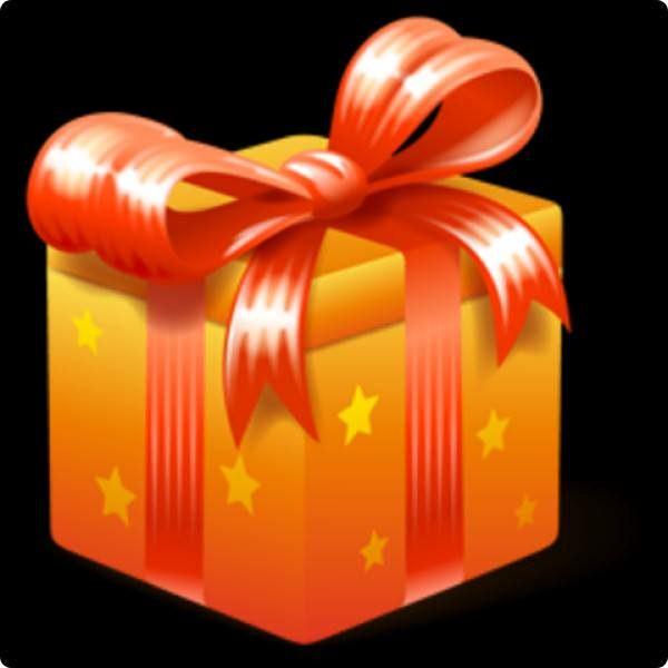 """Как отправить подарок в """"Одноклассниках"""""""